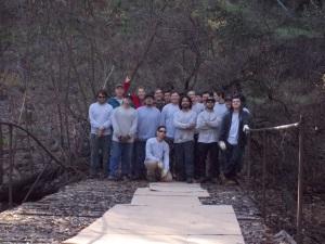 12-13-14 The CREW and OVGC crew